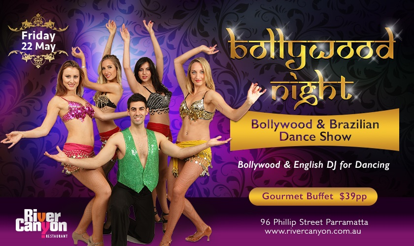 Bollywood Night Sydney