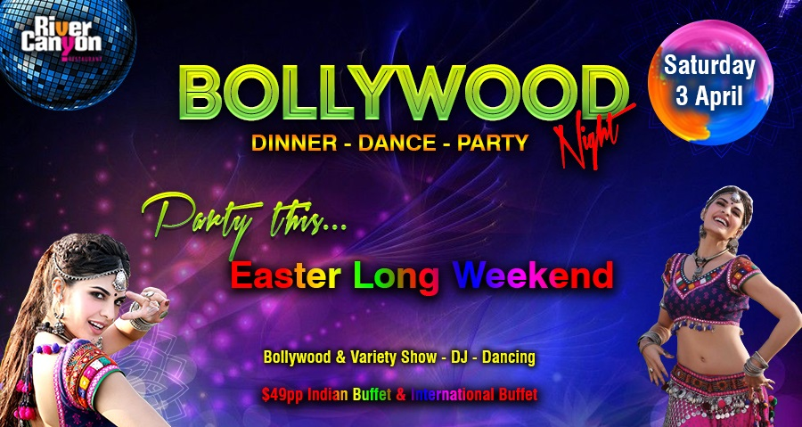Bollywood Party Night